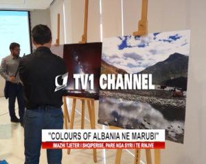 """Colors of Albania ne Marubi"""
