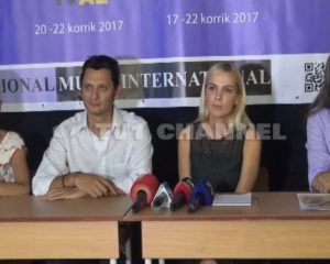 """""""Shkodra jazz festival"""""""