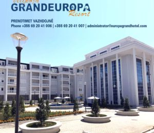 velipoja grand europa resort