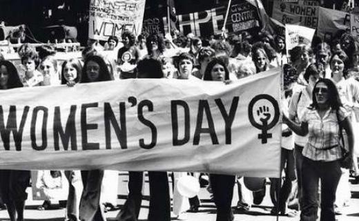 Dita Ndërkombëtare e Gruas